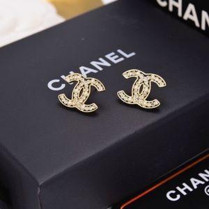 Chanel.  Earring